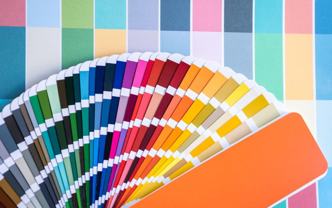 La Energía de los Colores en Feng Shui