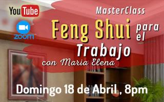 Eventos Feng Shui