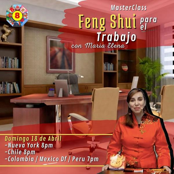 Feng Shui Master Class