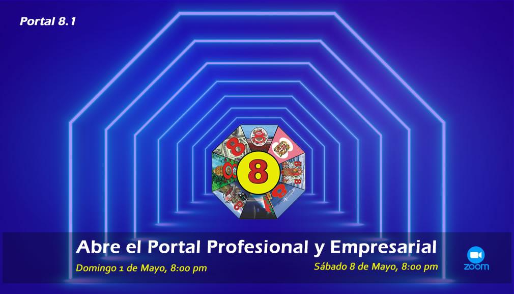 Portal Profesional y Empresarial