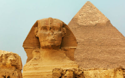 The Powerful Energy Of Feng Shui in Egypt